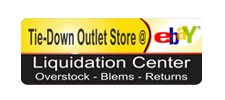 Tie-Down Outlet Store